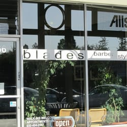 Barber Shop Palo Alto : Blades Barber and Styling - Barbers - Palo Alto, CA - Reviews - Photos ...