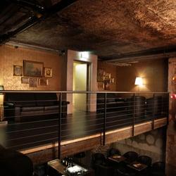 Pantheon-CASINO obere Etage