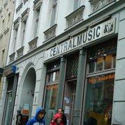 Centralmusic, Berlin