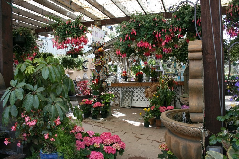 Cordova Gardens 17 Photos Garden Centres Encinitas Encinitas Ca United States
