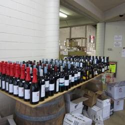 The wine liquidation centre beer wine spirits for Centre liquidation cuisine