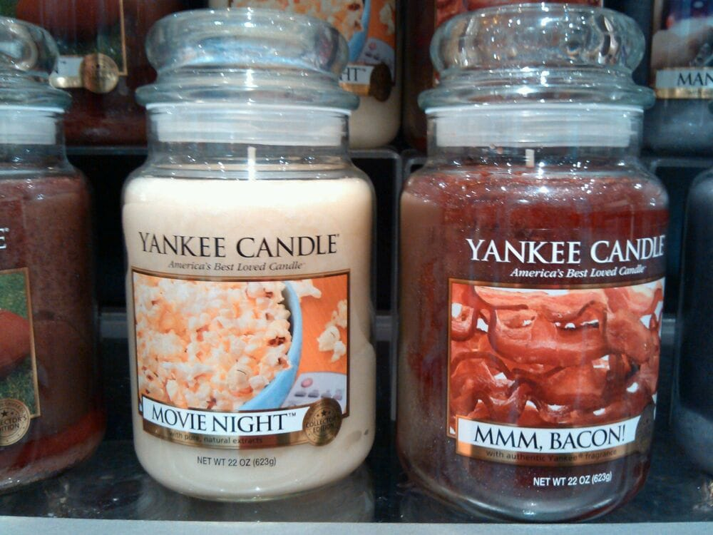 Yankee Candle Home Decor Concord CA United States