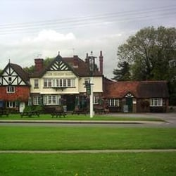 Green Man, Haywards Heath, West Sussex