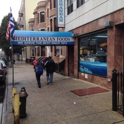 mediterranean foods new york ny united states by stamatis p