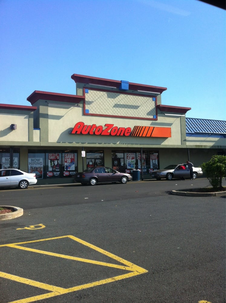 West Springfield (MA) United States  City pictures : AutoZone Auto Parts & Supplies West Springfield, MA Yelp