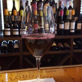 Willmore Wine Bar Long Beach