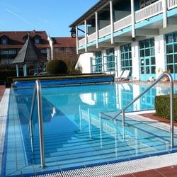 Parkhotel, Bad Griesbach, Bayern