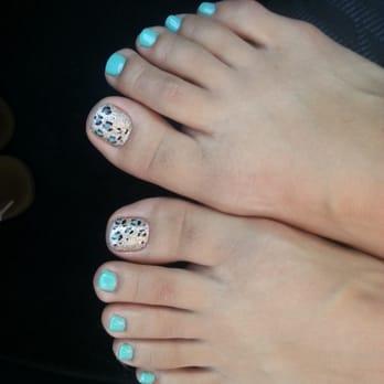 Posh nail spa 266 photos nail salons federal way wa for 4 sisters nail salon hours