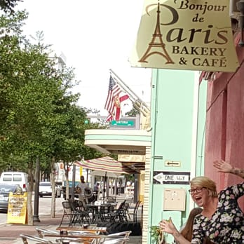 Paris Bakery And Cafe West Palm Beach Fl