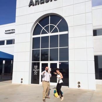 Anderson deals lake havasu