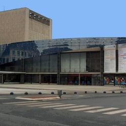 Maison De La Culture d'Amiens - Amiens, France