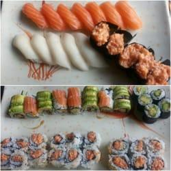 Aji sai japanese restaurant 57 foto cucina giapponese for Aji sai asian cuisine