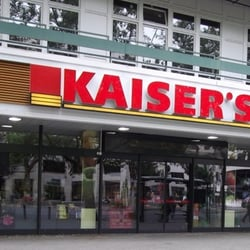 Kaiser's, Berlin, Germany