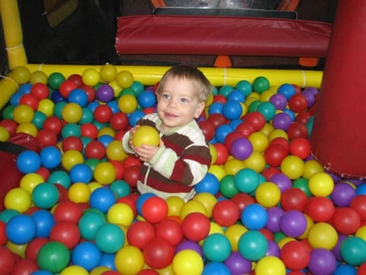 Photos for recplex yelp for Ball pits near me