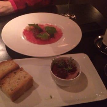 foie gras boston