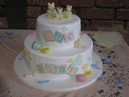 betty bakery custom baby shower cake so delicious brooklyn ny