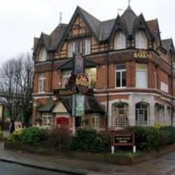 The Bulstrode, Hounslow, London