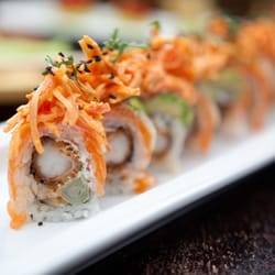 Kei Sushi - Tom Roll is an explosion of flavors! - Carson City, NV, Vereinigte Staaten