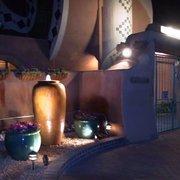 Casas De Suenos Old Town Historic Inn - Casas de Suenos Old Town Historic Inn Entrance - Albuquerque, NM, Vereinigte Staaten