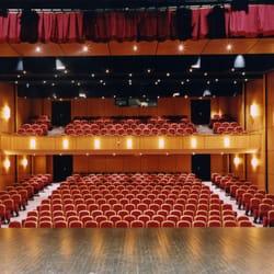 Comédie de Picardie - Amiens, France. Comdepic 3