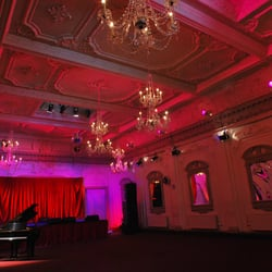 Bush Hall Music, London