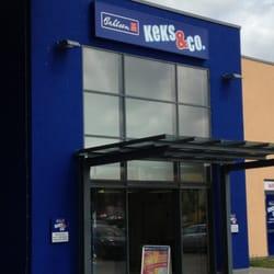 Keks & Co., der Bahlsen-Fabrikverkauf in…