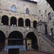 Palazzo del Bargello, Firenze