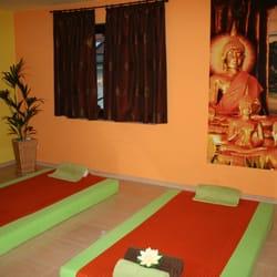 kamolwan Thai Massage, Gernsheim, Hessen