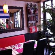 Le Salsa Café - Paris, France. salsacafe5