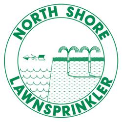 North Shore Lawnsprinkler - Highland Park, IL, États-Unis