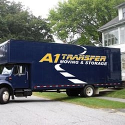 A1 Transfer Moving Amp Storage Movers Bayview Hunters