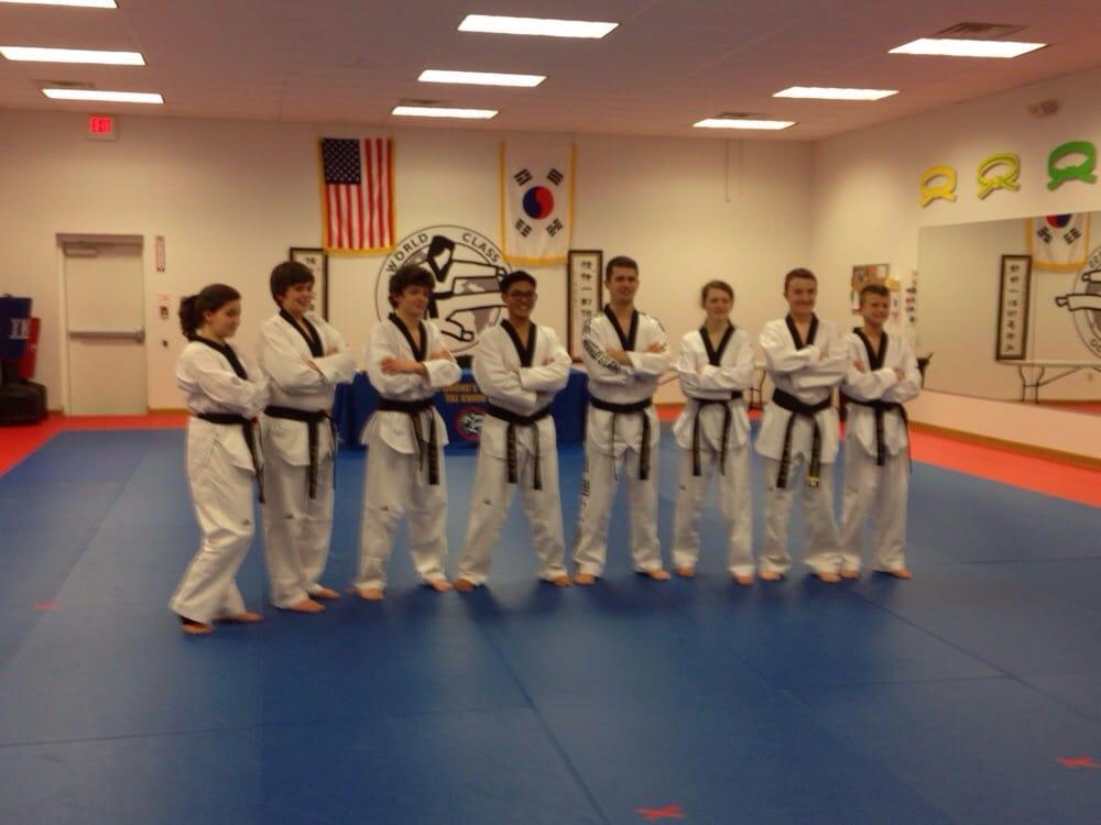 Driving Instructors Near Me >> Master Chong's World Class Tae Kwon Do - Martial Arts - Hamburg, NY - Yelp