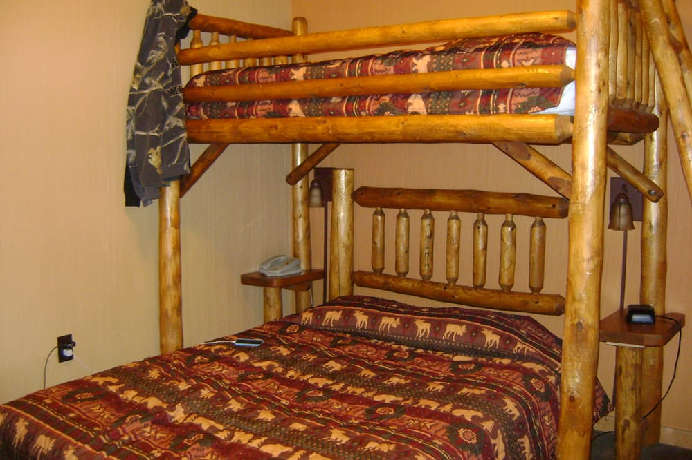 photos for glacier canyon lodge wilderness territory yelp. Black Bedroom Furniture Sets. Home Design Ideas