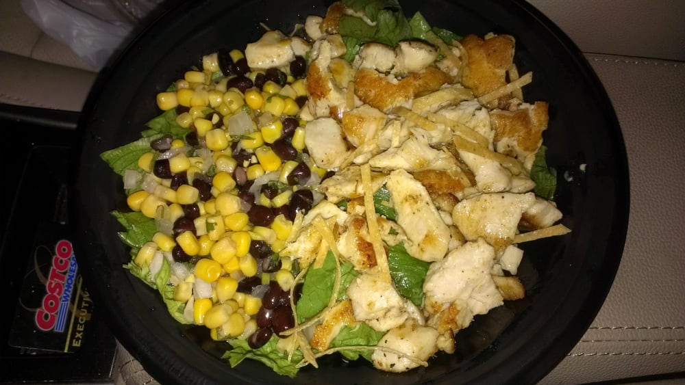Baja Chicken Salad Baja Chicken Salad
