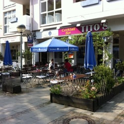 Titos, Unterhaching, Bayern
