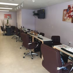 danbury beauty salons