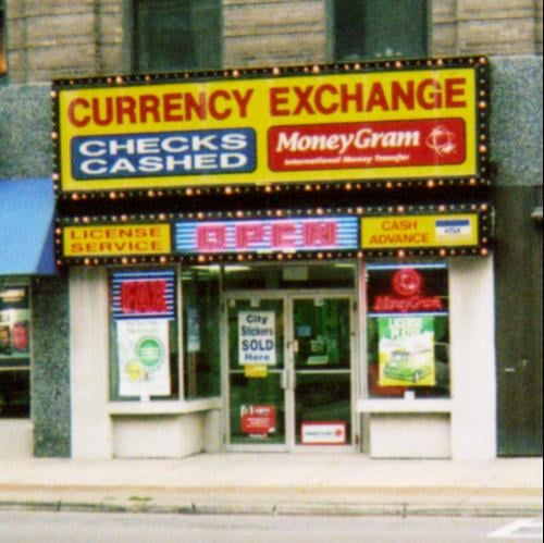 Forex exchange reviews