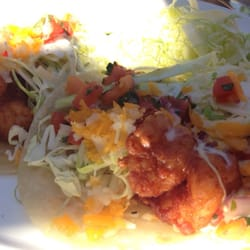 Fat fish cantinagrill lobster tacos san diego ca for Lobster fishing san diego