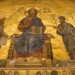 Basilica San Paolo Fuori Le Mura, Rom, Italy