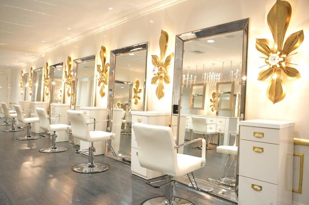 Livian salon 27 photos coiffeur salon de coiffure for Avis salon de coiffure