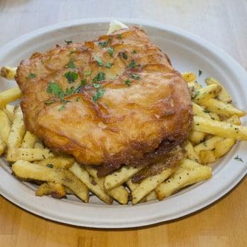 Islander 165 photos seafood coronado coronado ca for Best fish and chips in san diego