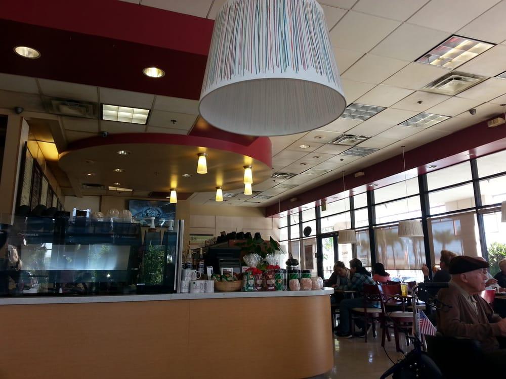 Java Bakery Cafe Huntington Beach Ca
