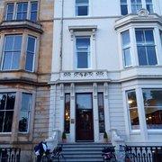 Glasgow Youth Hostel, Glasgow