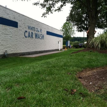 White Glove Car Wash West Chester Pa