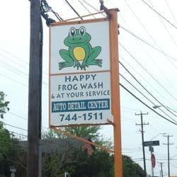McCullough Car Wash logo