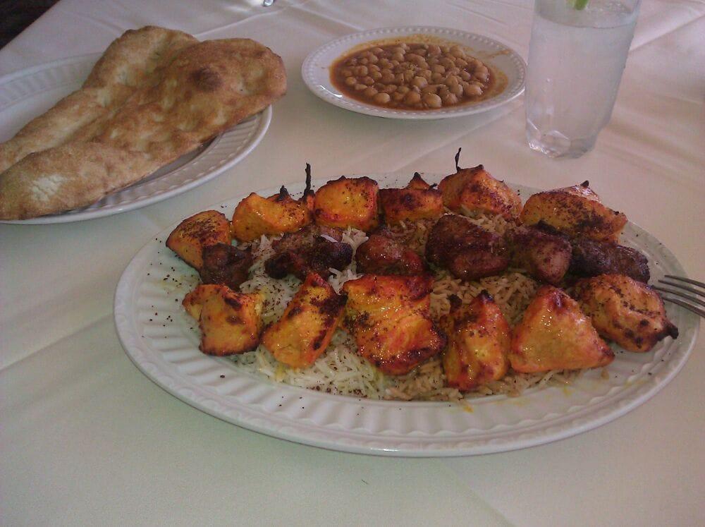 Ariana afghan restaurant 52 photos afghan woodbridge for Ariana afghan cuisine menu