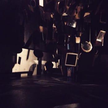 infinity machine houston