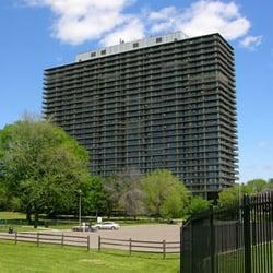 Jeffersonian Apartments Detroit Mi