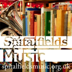 Spitalfields Music, London
