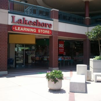 Lakeshore Learning Store at Hazard Center Dr Ste , San Diego, CA store location, business hours, driving direction, map, phone number and other services.